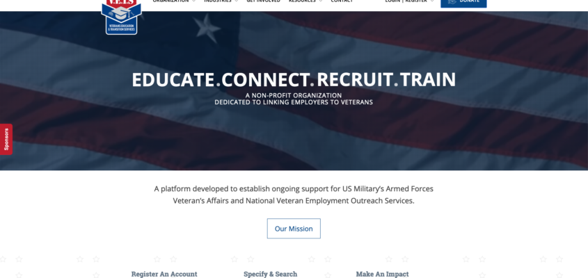 Vets2Techs Webinar | Program Overview And Utilization Of V.E.T.S. Portal