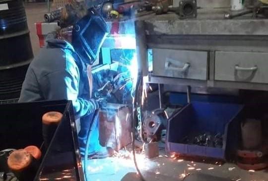 cathy welder