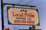 Local Pride Heating Oil