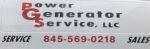 Power Generator Service LLC